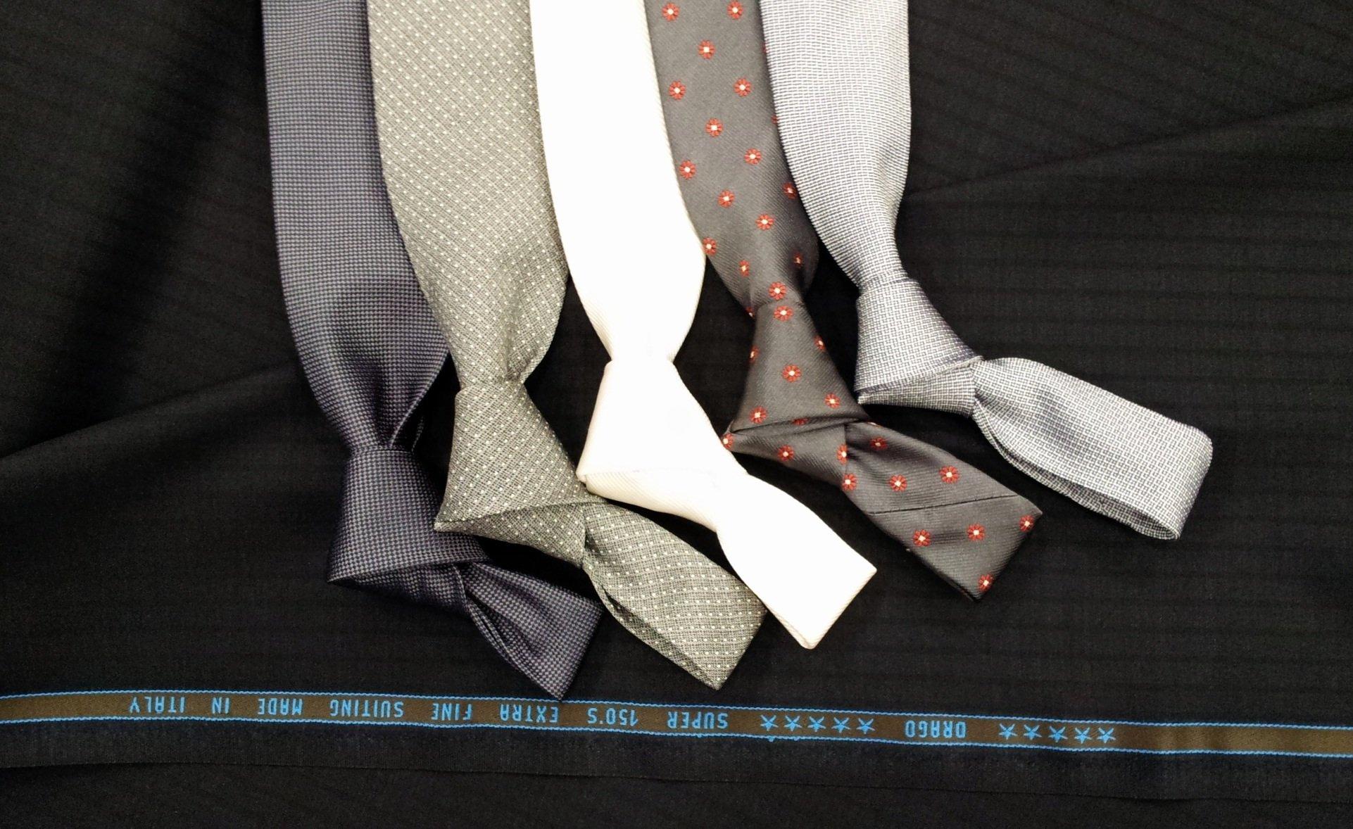 SnApSh0ts 26 (Cravatte per Cerimonia)