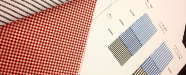Collezione Tessuti Atelier Romentino A/I 2014/15