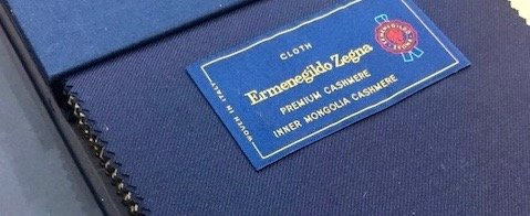 Premium Cashmere – Ermenegildo Zegna