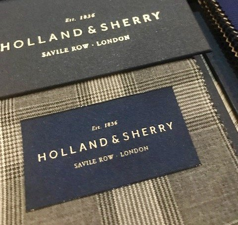 Holland & Sherry Primavera Estate 2019